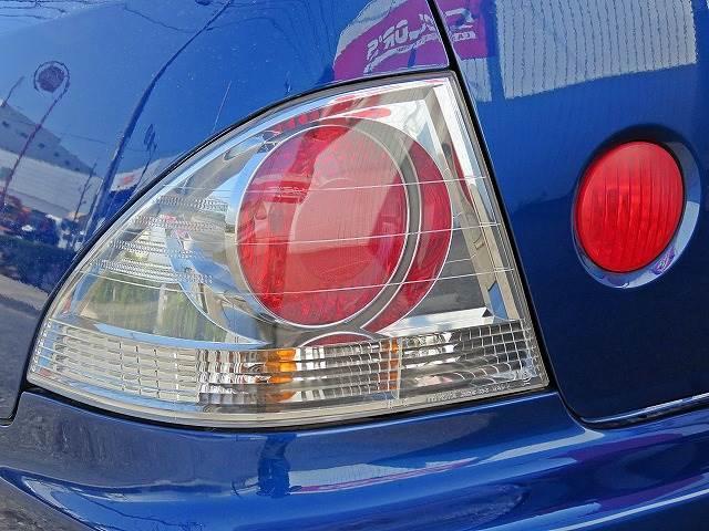 RS200 Zエディション サンルーフ スポーツAT搭載(15枚目)