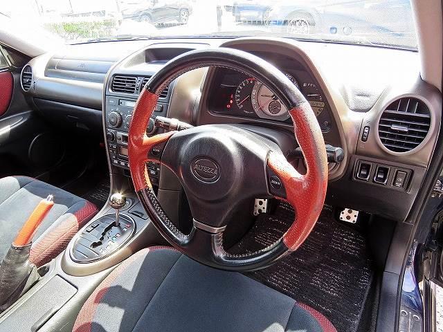RS200 クオリタート タイミングベルト交換済 エアロ(7枚目)