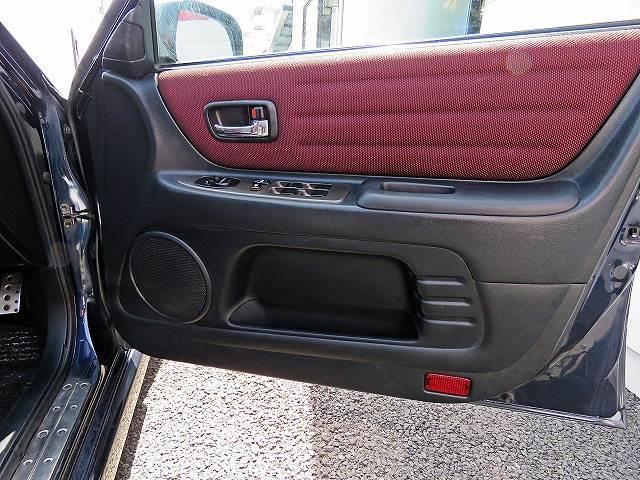 RS200 クオリタート タイミングベルト交換済 エアロ(11枚目)