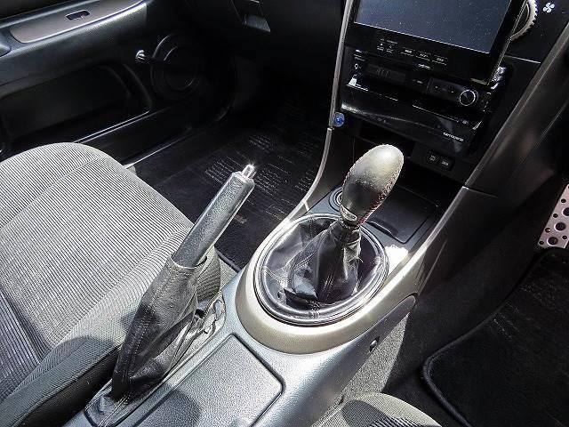 RS200 Zエディション エアロパーツ社外マフラー車高調(11枚目)