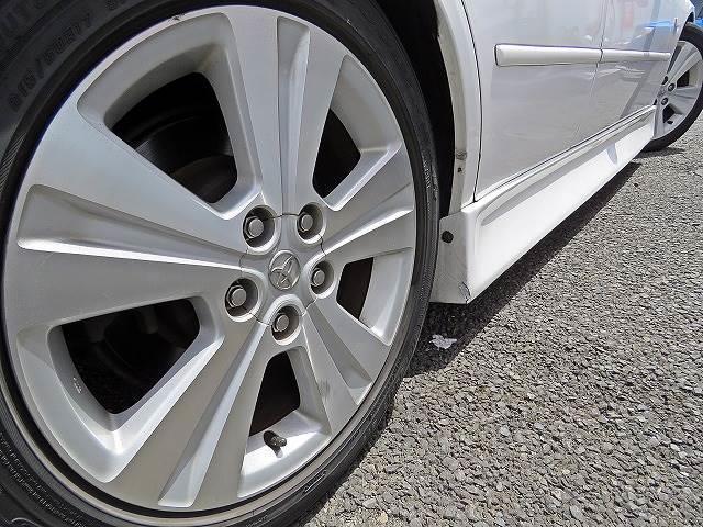 RS200 Zエディション エアロパーツ社外マフラー車高調(12枚目)