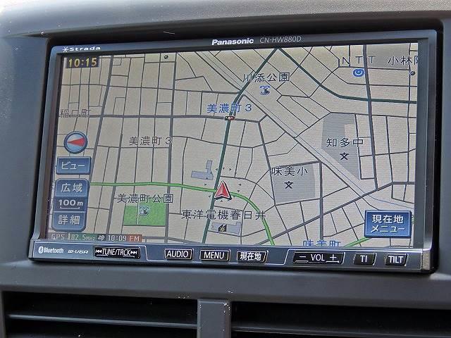 WRX STI Aライン  STIマフラ-テイン車高調ナビ(10枚目)