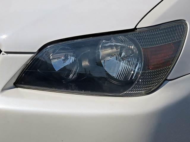 RS200 Zエディション WORK19AW 車高調(14枚目)