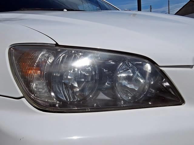 RS200 リミテッドII 後期モデル HID スポーツAT搭載 純正17AW ETC エアロパーツ フォグランプ ビームスエンジン リアスポイラー ブラックインテリア(13枚目)