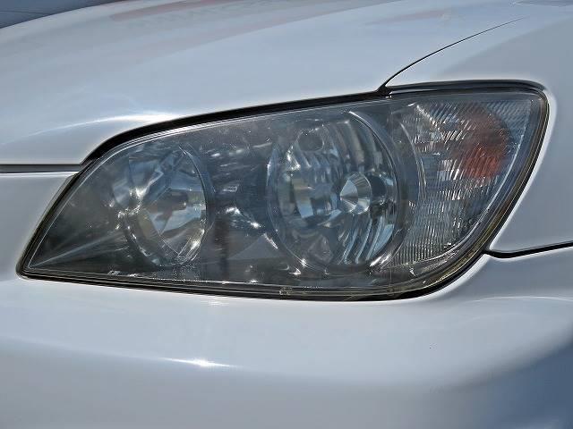 RS200 リミテッドII 後期モデル HID スポーツAT搭載 純正17AW ETC エアロパーツ フォグランプ ビームスエンジン リアスポイラー ブラックインテリア(14枚目)