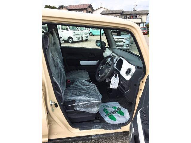 スズキ ハスラー G 届出済軽未使用車 スマートキー 盗難防止システム 保証付