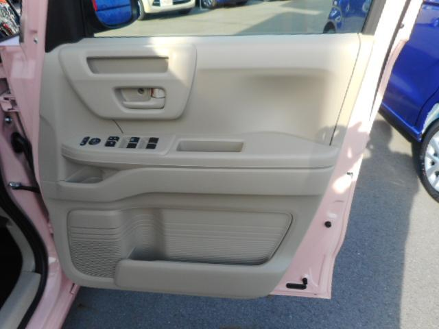 ホンダ N BOX G 届出済未使用車 スマートキー プッシュエンジン