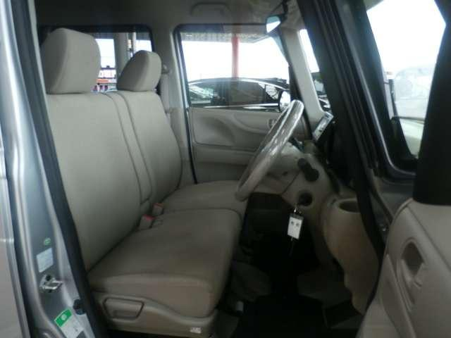 ホンダ N BOX+ G 車いす仕様車 リアシート無しタイプ ナビ 福祉車両