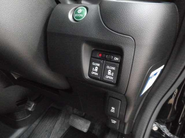 ホンダ N BOXカスタム G・ターボAパッケージ 安心PKG 両側PS