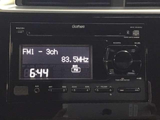 13G・Fパッケージ スマートキー アルミホイール CD(13枚目)