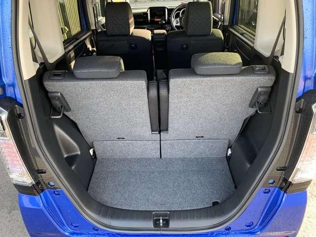 全車1年間走行距離無制限の「ホッと保証」付き!お近くのホンダディーラーでも点検整備が受けられます。