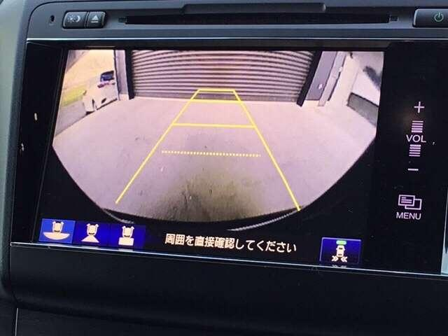 ハイブリッドX ETC ホンダセンシング DVD再生(10枚目)