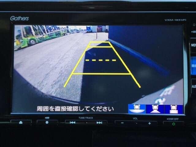 G SSパッケージ ETC 衝突軽減ブレーキ バックカメラ(3枚目)