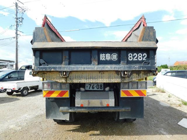 「その他」「クオン」「トラック」「岐阜県」の中古車3