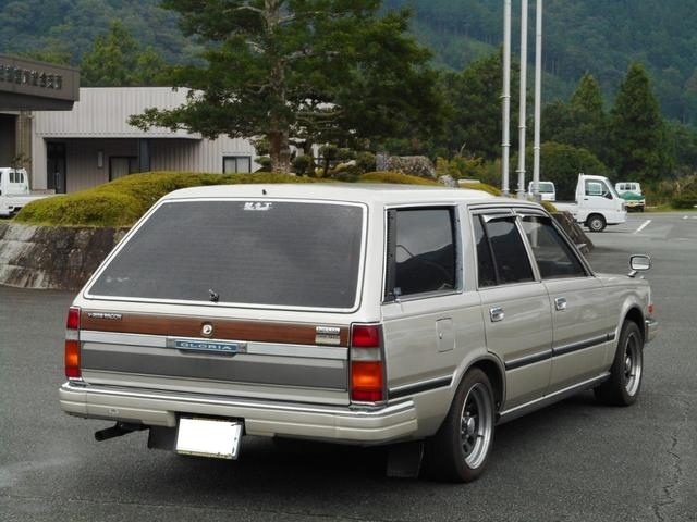 「日産」「グロリアワゴン」「ステーションワゴン」「三重県」の中古車47