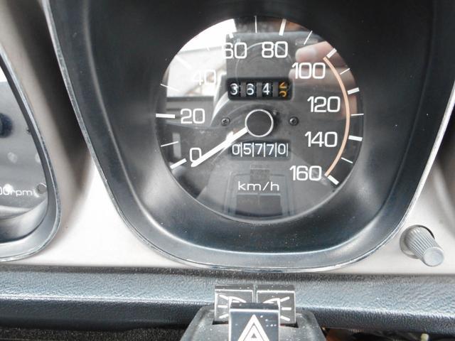 5速MT エンジンオーバーホール済 セミレストア(28枚目)