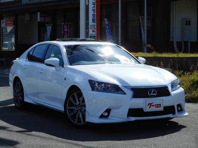 「レクサス」「GS」「セダン」「三重県」の中古車76
