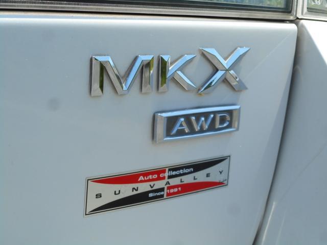 「リンカーン」「リンカーン MKX」「SUV・クロカン」「三重県」の中古車10
