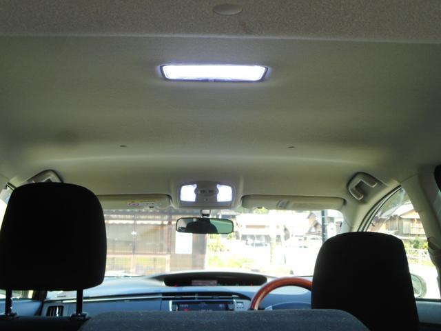室内灯LED!