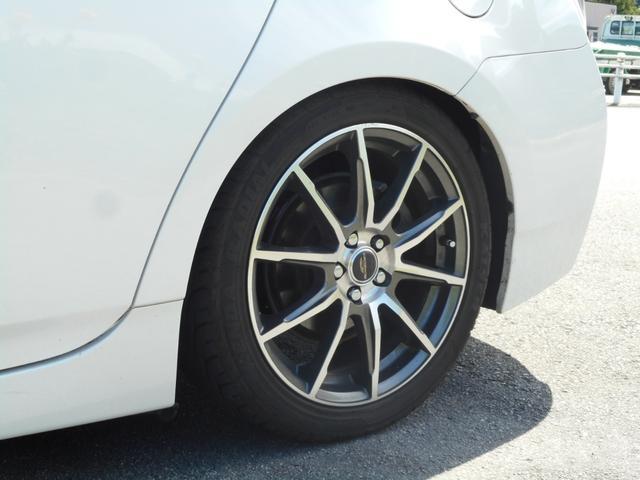 「トヨタ」「プリウス」「セダン」「三重県」の中古車39