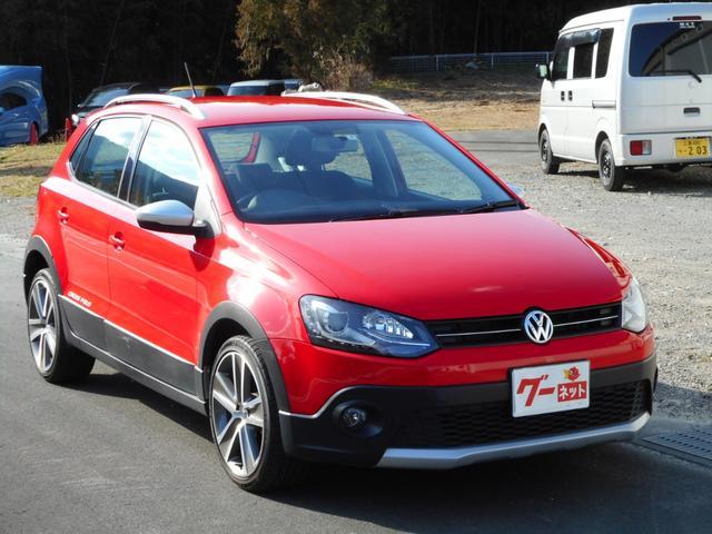「フォルクスワーゲン」「VW ポロ」「コンパクトカー」「三重県」の中古車9