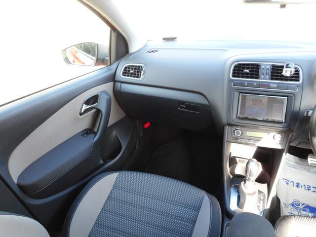 「フォルクスワーゲン」「VW ポロ」「コンパクトカー」「三重県」の中古車17