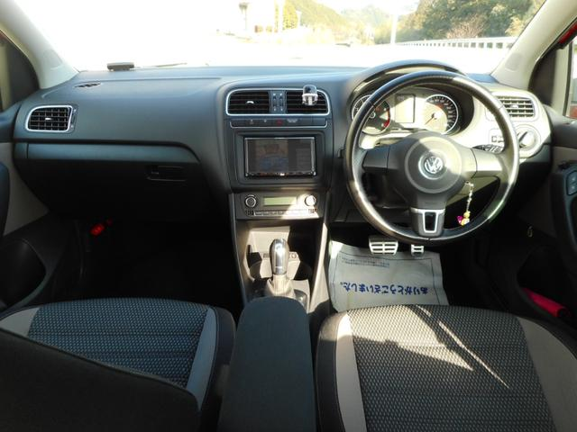 「フォルクスワーゲン」「VW ポロ」「コンパクトカー」「三重県」の中古車18