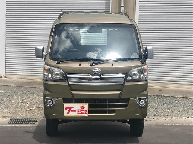 「ダイハツ」「ハイゼットトラック」「トラック」「三重県」の中古車8