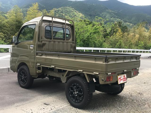 「ダイハツ」「ハイゼットトラック」「トラック」「三重県」の中古車18