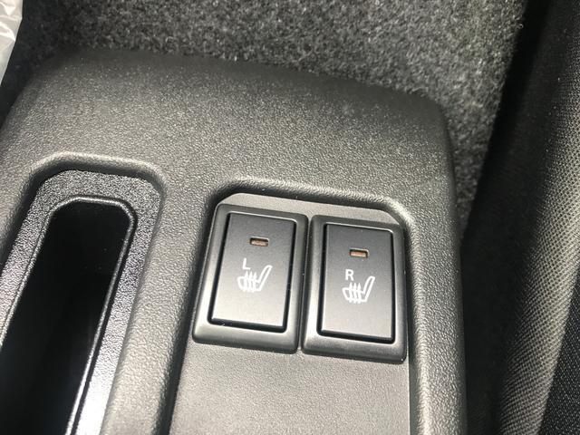 XC  届け出済み未使用車 スマートキー 5速MT 4WD(37枚目)