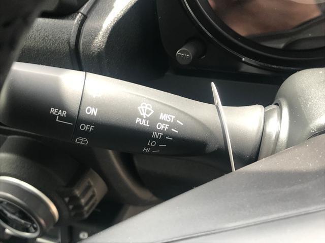 XC  届け出済み未使用車 スマートキー 5速MT 4WD(42枚目)