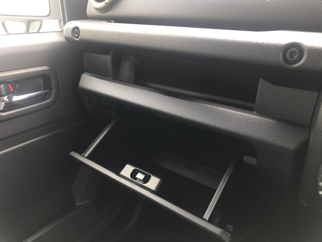 XC  届け出済み未使用車 スマートキー 5速MT 4WD(47枚目)
