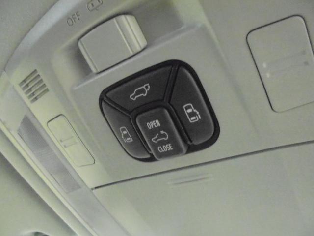 トヨタ ヴェルファイア 2.4Z ゴールデンアイズII 純正ナビ プレミアムサウンド