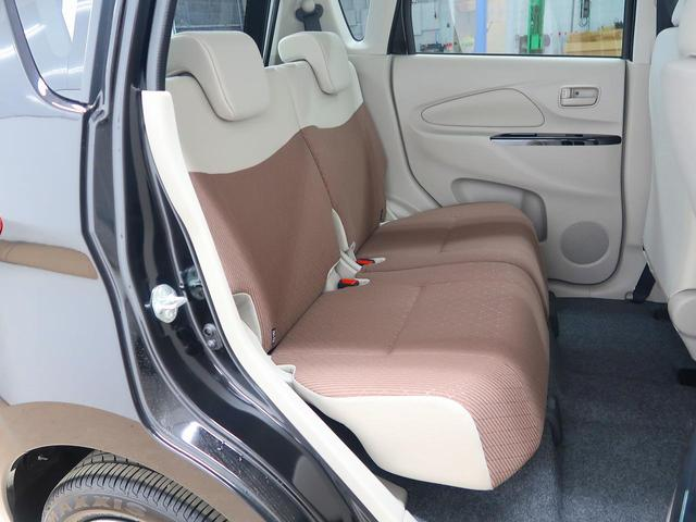三菱 eKワゴン E 届出済み未使用車 シートヒーター