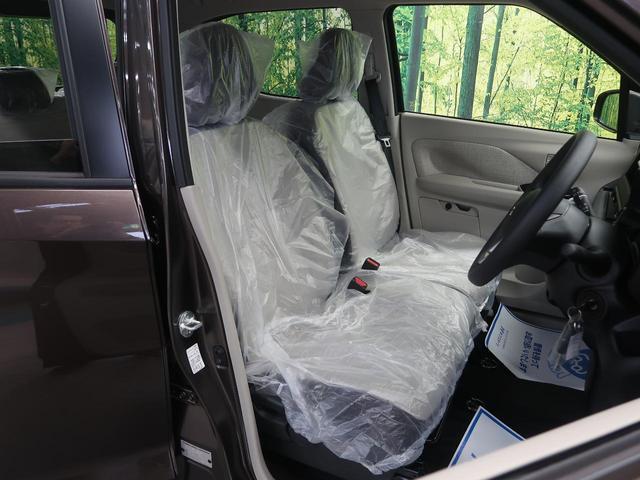 【ベージュファブリックシート】運転席も広々としています。長距離運転をする際は疲れの軽減ができ快適に運転できることができるでしょう^^