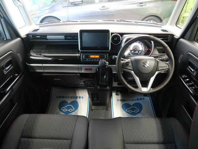 ハイブリッドXS デュアルセンサーブレーキ 届出済未使用車(2枚目)