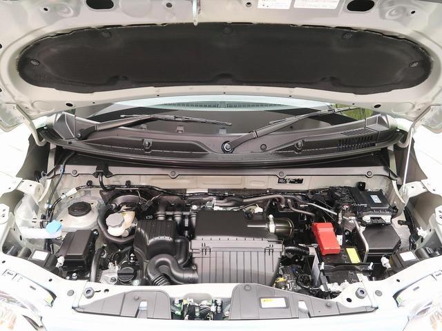 ハイブリッドG 届出済み未使用車 衝突被害軽減装置 前席シートヒーター クリアランスソナー アイドリングストップ プッシュスタート 電動格納ミラー オートライト(15枚目)