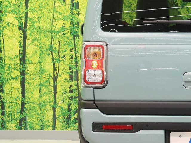 ハイブリッドG 届出済み未使用車 衝突被害軽減装置 前席シートヒーター クリアランスソナー アイドリングストップ プッシュスタート 電動格納ミラー オートライト(34枚目)