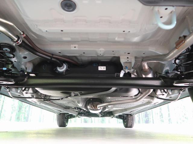 ハイブリッドG 届出済み未使用車 衝突被害軽減装置 前席シートヒーター クリアランスソナー アイドリングストップ プッシュスタート 電動格納ミラー オートライト(44枚目)
