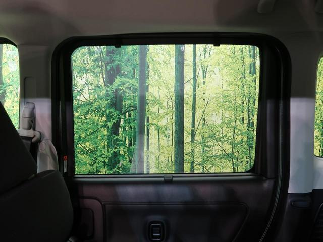ハイブリッドX 衝突軽減装置 届出済み未使用車 禁煙車 両側パワスラ オートライト スマートキー コーナーセンサー シートヒーター ハイビームアシスト プライバシーガラス(27枚目)