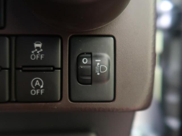 【ヘッドライトレベライザー】 お好みでヘッドライトが照らす高さの調節ができる便利な機能です!