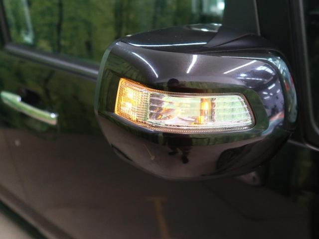 G・ターボパッケージ 両側パワスラ 禁煙車 クルーズコントロール 純正14インチアルミ HIDヘッド スマートキー オートライト SDナビ ETC バックモニター フォグライト プライバシーガラス(21枚目)