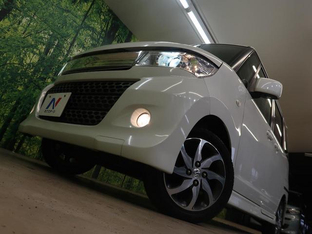 GS 純正14インチアルミ 禁煙車 スマートキー HIDヘッド フォグランプ 純正バックモニター付きオーディオ オートライト プライバシーガラス 電動格納ミラー 両側スライドドア オートエアコン(10枚目)