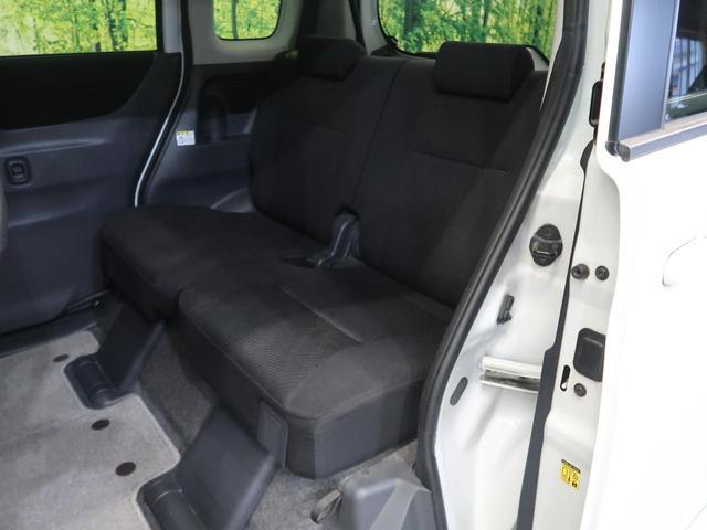 GS 純正14インチアルミ 禁煙車 スマートキー HIDヘッド フォグランプ 純正バックモニター付きオーディオ オートライト プライバシーガラス 電動格納ミラー 両側スライドドア オートエアコン(27枚目)
