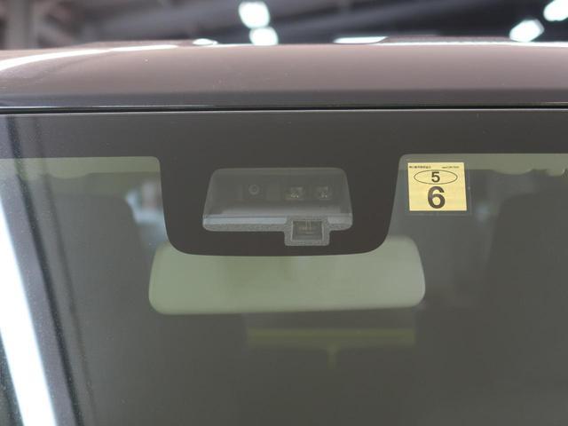 XC 届出済未使用車 セーフティサポート ターボ クルーズコントロール LEDヘッド スマートキー&プッシュスタート 革巻きステアリング シートヒーター オートエアコン 撥水加工シート 純正16インチアルミ(9枚目)