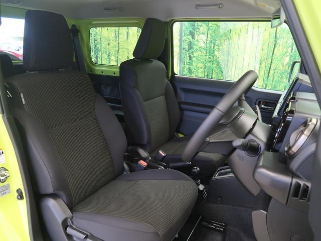 XC 届出済未使用車 セーフティサポート ターボ クルーズコントロール LEDヘッド スマートキー&プッシュスタート 革巻きステアリング シートヒーター オートエアコン 撥水加工シート 純正16インチアルミ(12枚目)