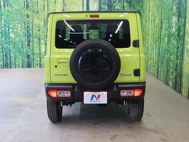 XC 届出済未使用車 セーフティサポート ターボ クルーズコントロール LEDヘッド スマートキー&プッシュスタート 革巻きステアリング シートヒーター オートエアコン 撥水加工シート 純正16インチアルミ(15枚目)