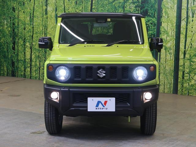 XC 届出済未使用車 セーフティサポート ターボ クルーズコントロール LEDヘッド スマートキー&プッシュスタート 革巻きステアリング シートヒーター オートエアコン 撥水加工シート 純正16インチアルミ(19枚目)
