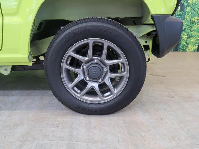 XC 届出済未使用車 セーフティサポート ターボ クルーズコントロール LEDヘッド スマートキー&プッシュスタート 革巻きステアリング シートヒーター オートエアコン 撥水加工シート 純正16インチアルミ(25枚目)