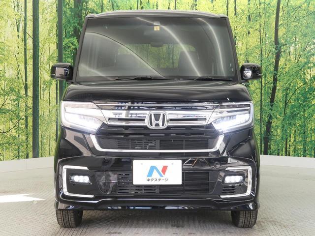 L 届出済未使用車 電動スライドドア 前席シートヒーター クリアランスソナー 車線逸脱警報 LEDヘッドライト・フォグ スマートキー オートライト オートエアコン 純正14インチアルミ(29枚目)